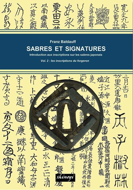 Sabres et signatures